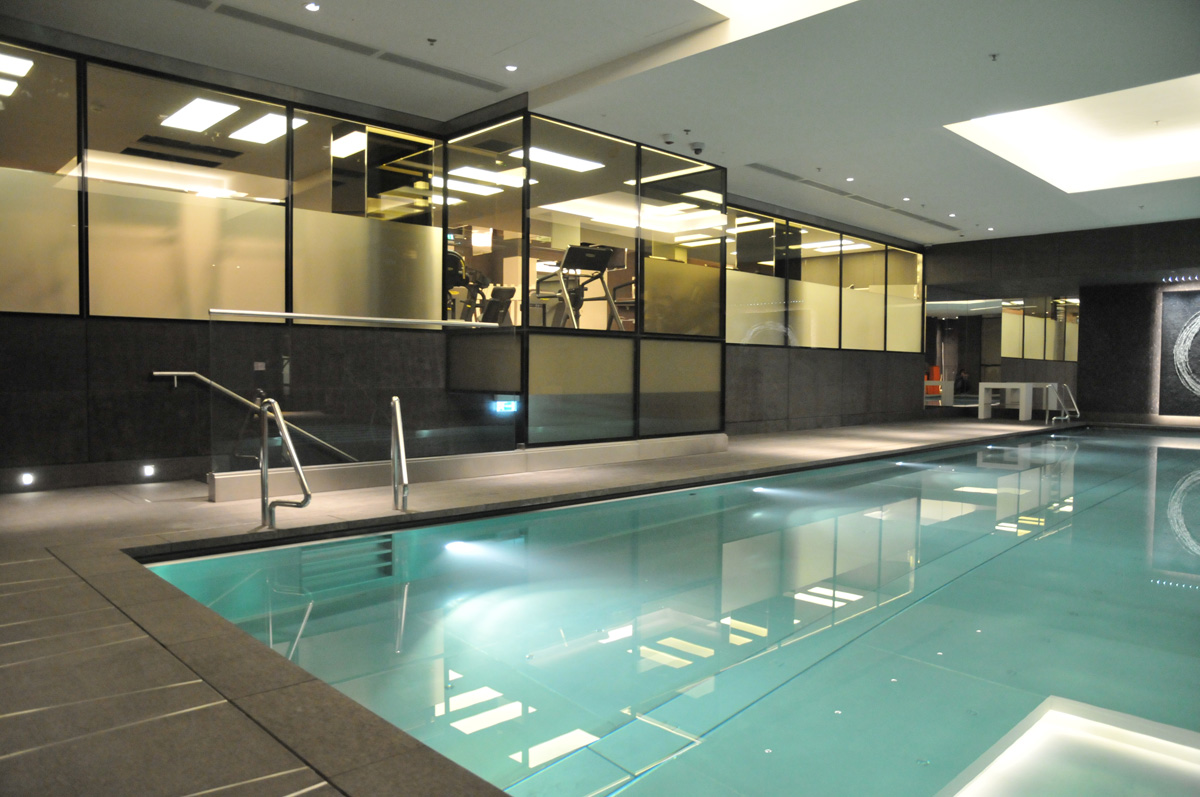 Uk-Top-windows-doors-curtain-walls-Mandarin-Oriental-Hyde-Park-Gym-1